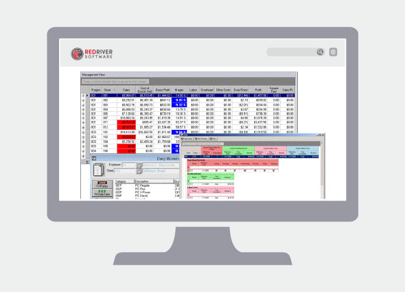 cs minder, cstore back office software, convenience store scanning system