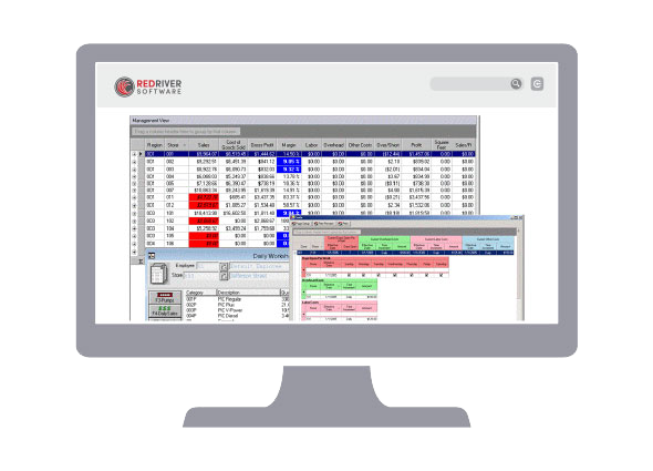 convenience store software systems, back office software for convenience stores